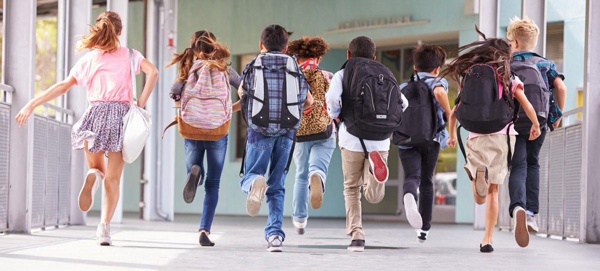 Наступного тижня черкаські школярі йдуть на весняні канікули