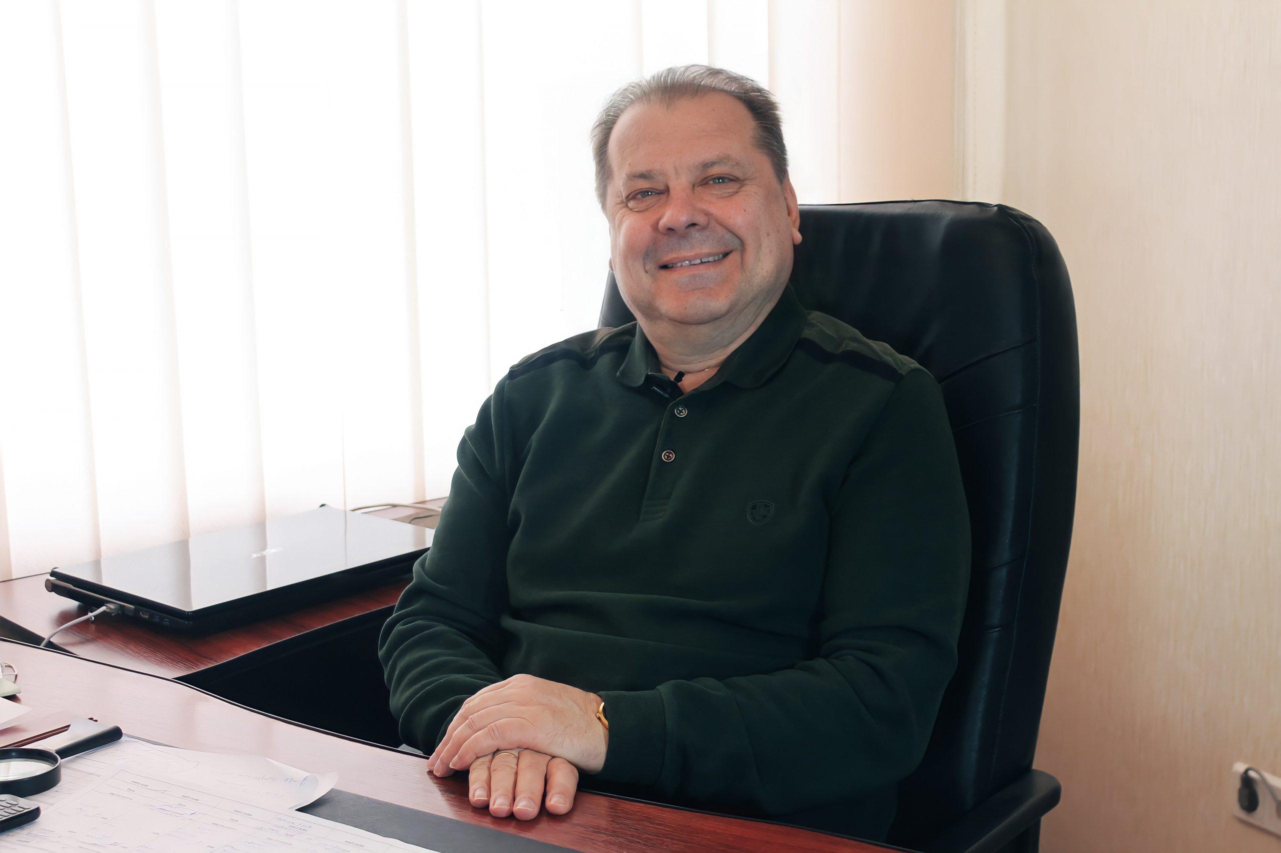 Петро Ластівка:  «Я ходжу у владні структури, щоб зробити з цього театру перлину України»