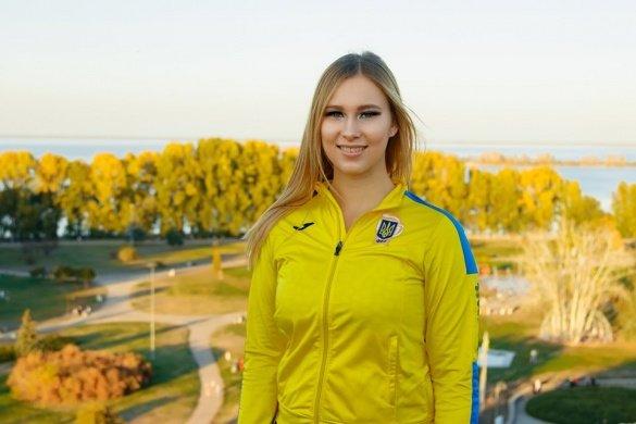 Черкаська боксерка стала кращою спортсменкою лютого