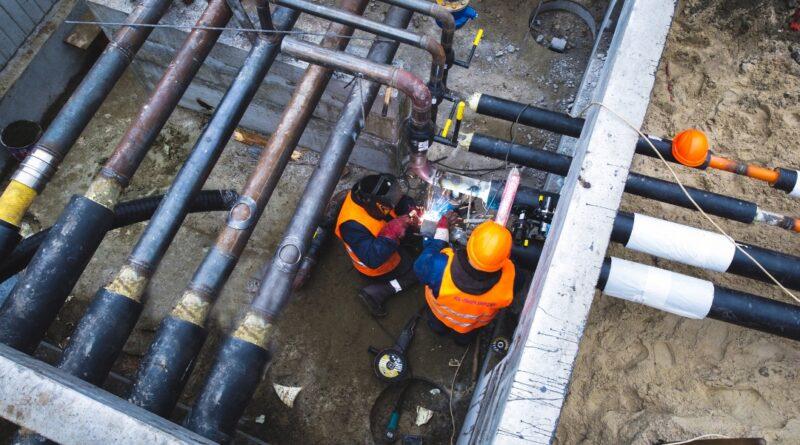 У Черкасах затвердили перелік тепломереж для капітального ремонту