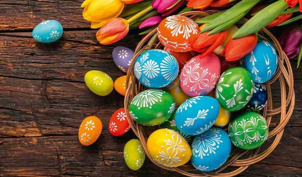 Світле свято Великодня: звичаї, вірування, прикмети