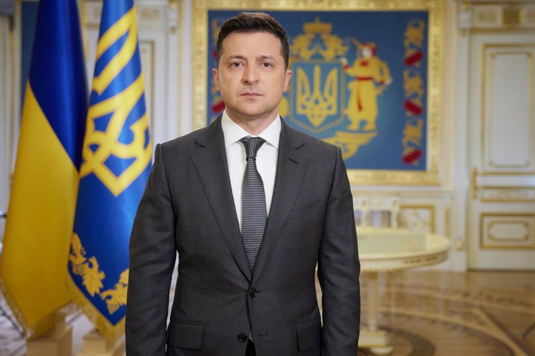 Звернення Президента України щодо безпекової ситуації в державі