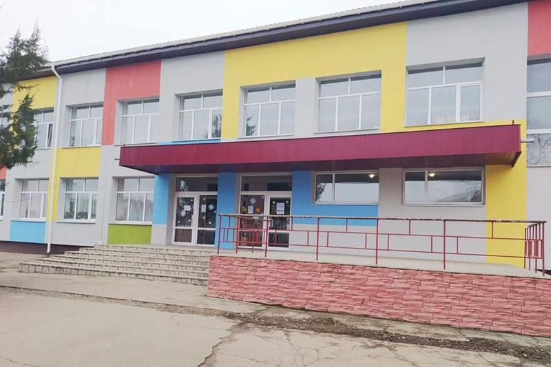Торік у межах Великого будівництва відновили чотири школи на Черкащині