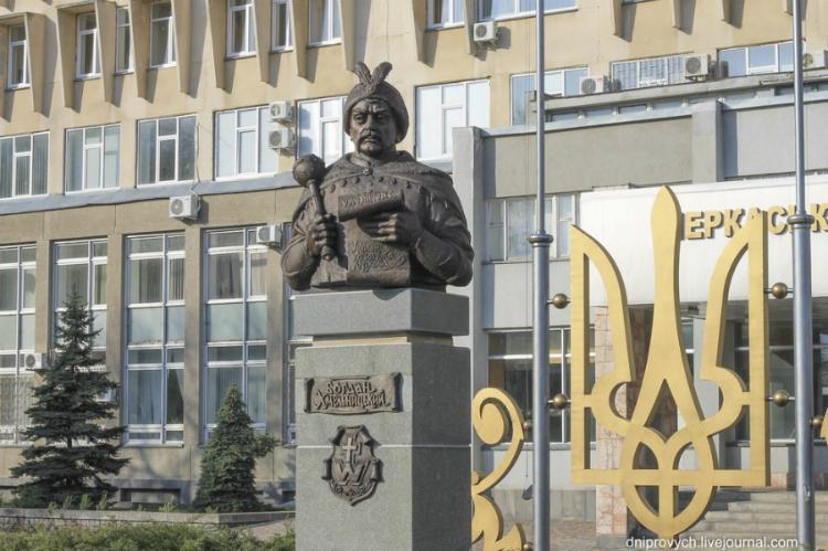 Черкаський національний увійшов у ТОП-30 ЗВО України за версією інтернет-видання Marketer