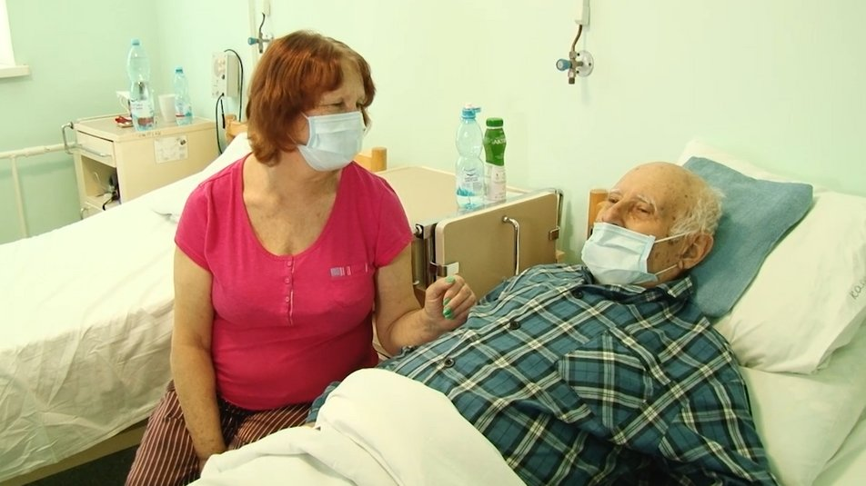 91-річному черкащанину зробили успішну операцію на серці