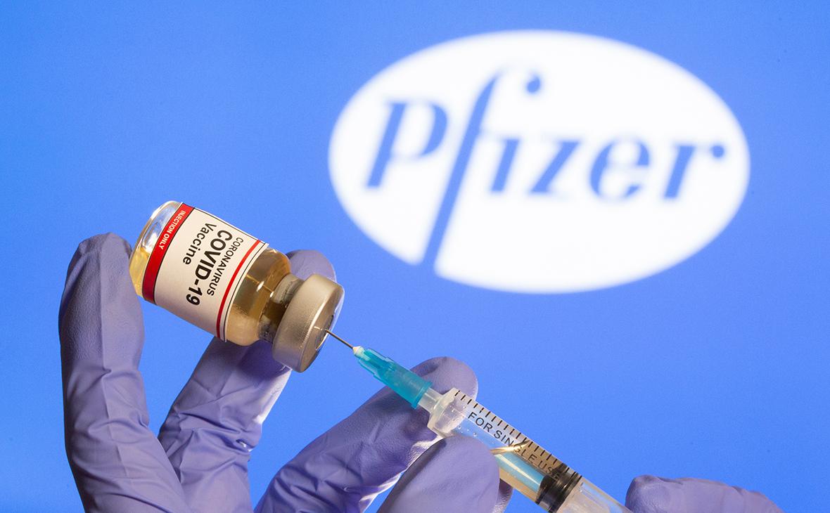 Першу поставку вакцини Pfizer на Черкащині очікують уже цього тижня