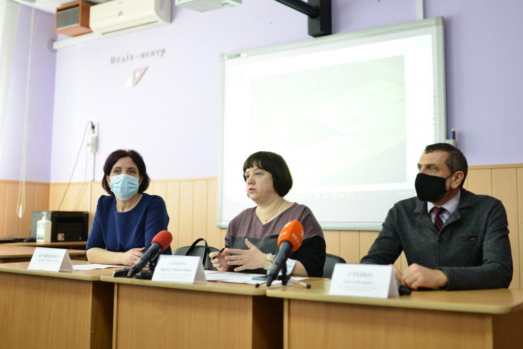 Черкаська область отримала понад 4700 доз вакцини CoronaVac