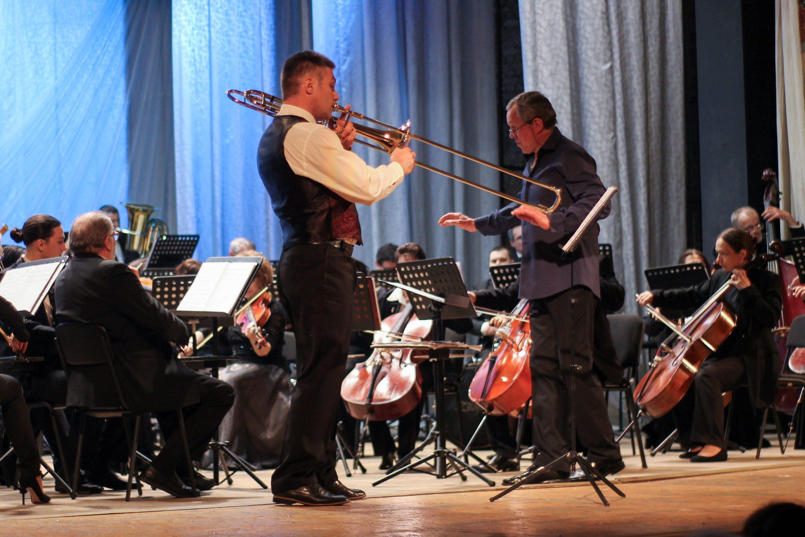 «Від класичної до сучасної музики»: у Черкаській філармоній відбувся концерт