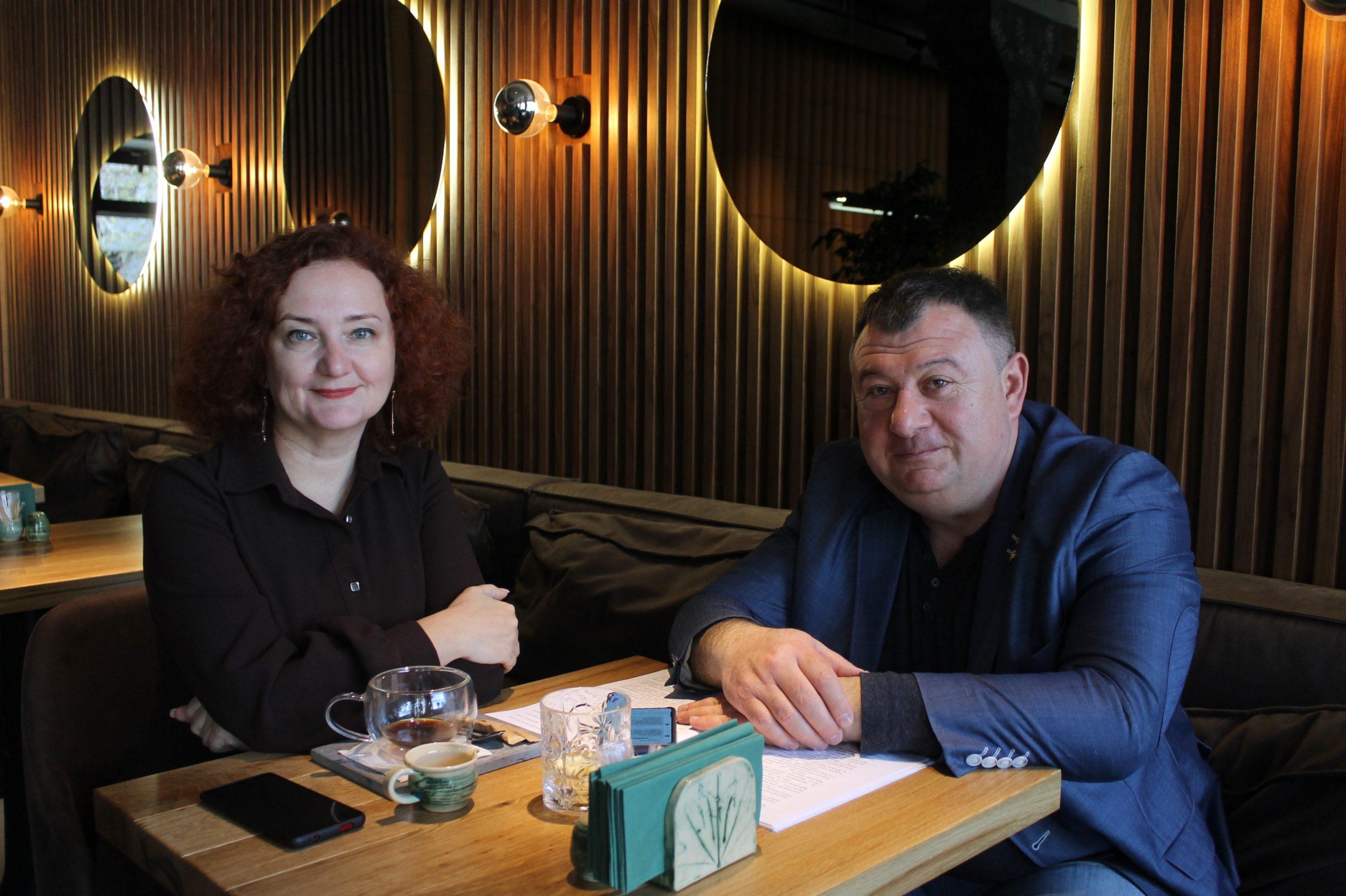 Олександр Радуцький: «Представники «Європейської Соліданості» лобіюватимуть питання, що пов'язані з охороною здоров'я » (ВІДЕО)