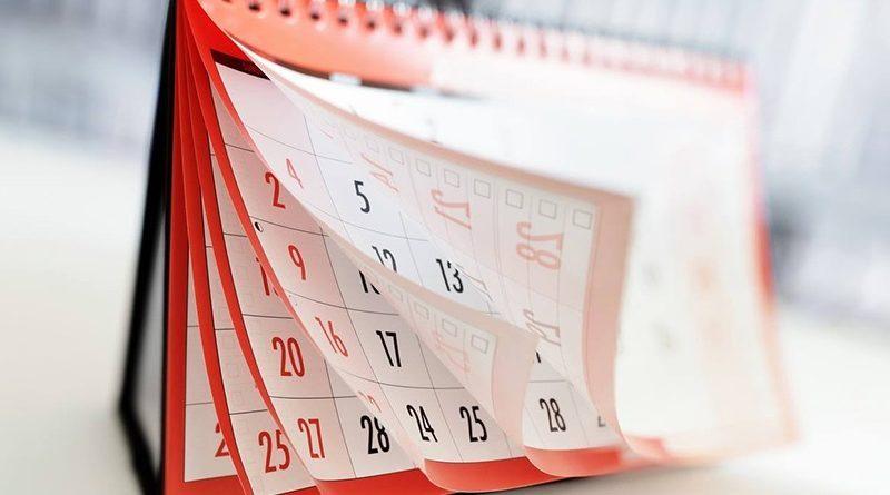Черкащани у травні відпочиватимуть 13 днів