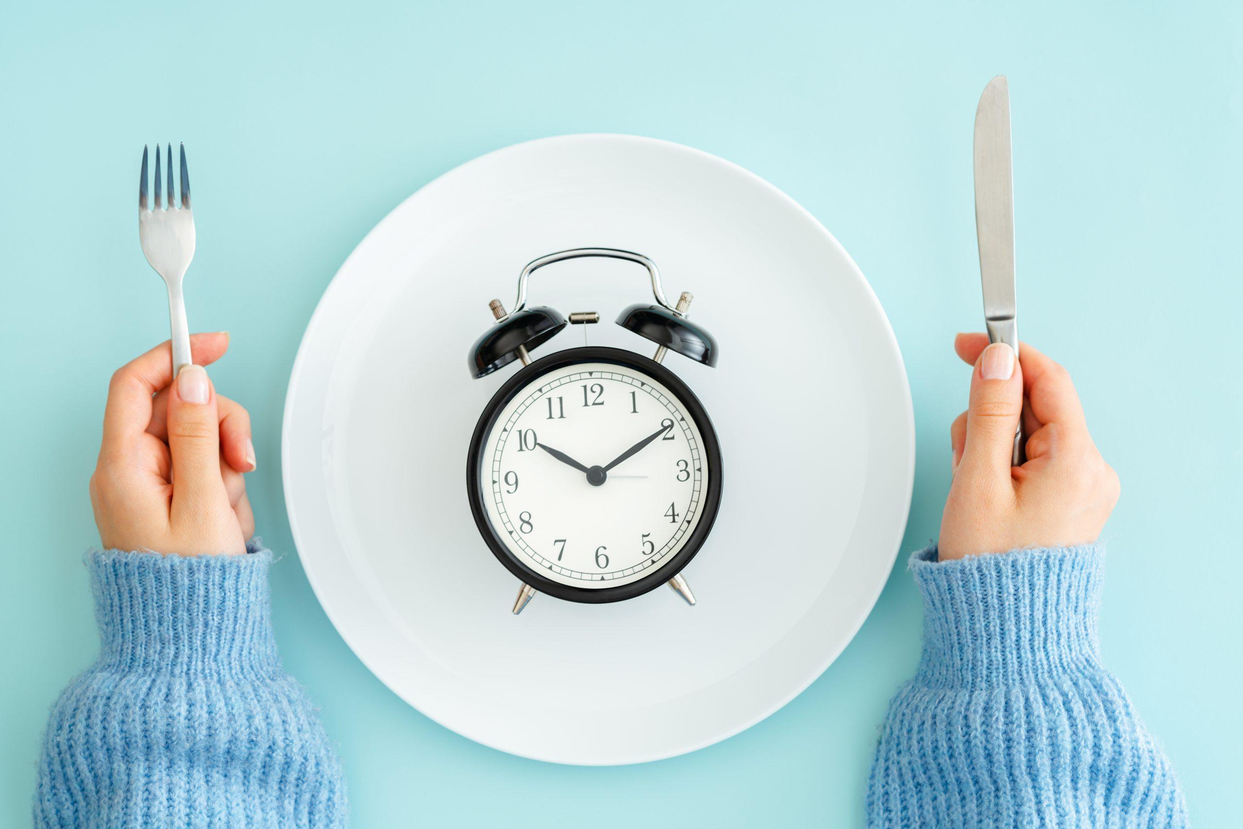 Правда про інтервальне голодування