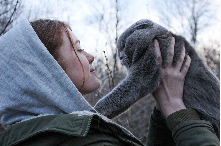 ЧНУ організував унікальну акцію до Дня безпритульних тварин (ФОТО)