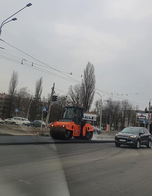 «На ремонті Сумгаїтської в Черкасах могли зекономити 80 млн грн», – Радуцький