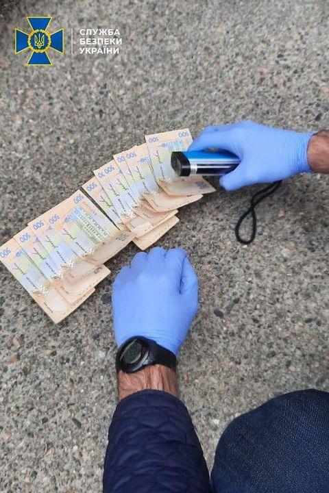 У Черкасах викрили лікаря за вимагання грошей із призовників