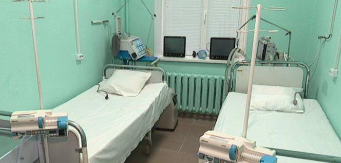 У Черкасах просять збудувати інфекційну лікарню