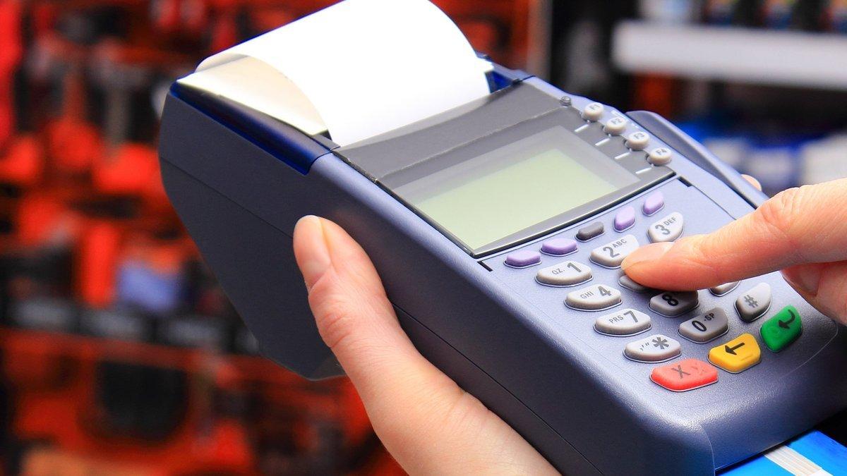 Терміни РРО та електронний контрольно-касовий апарат