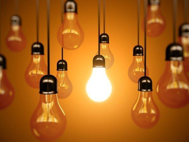 Планові відключення світла на деяких вулицях Черкас
