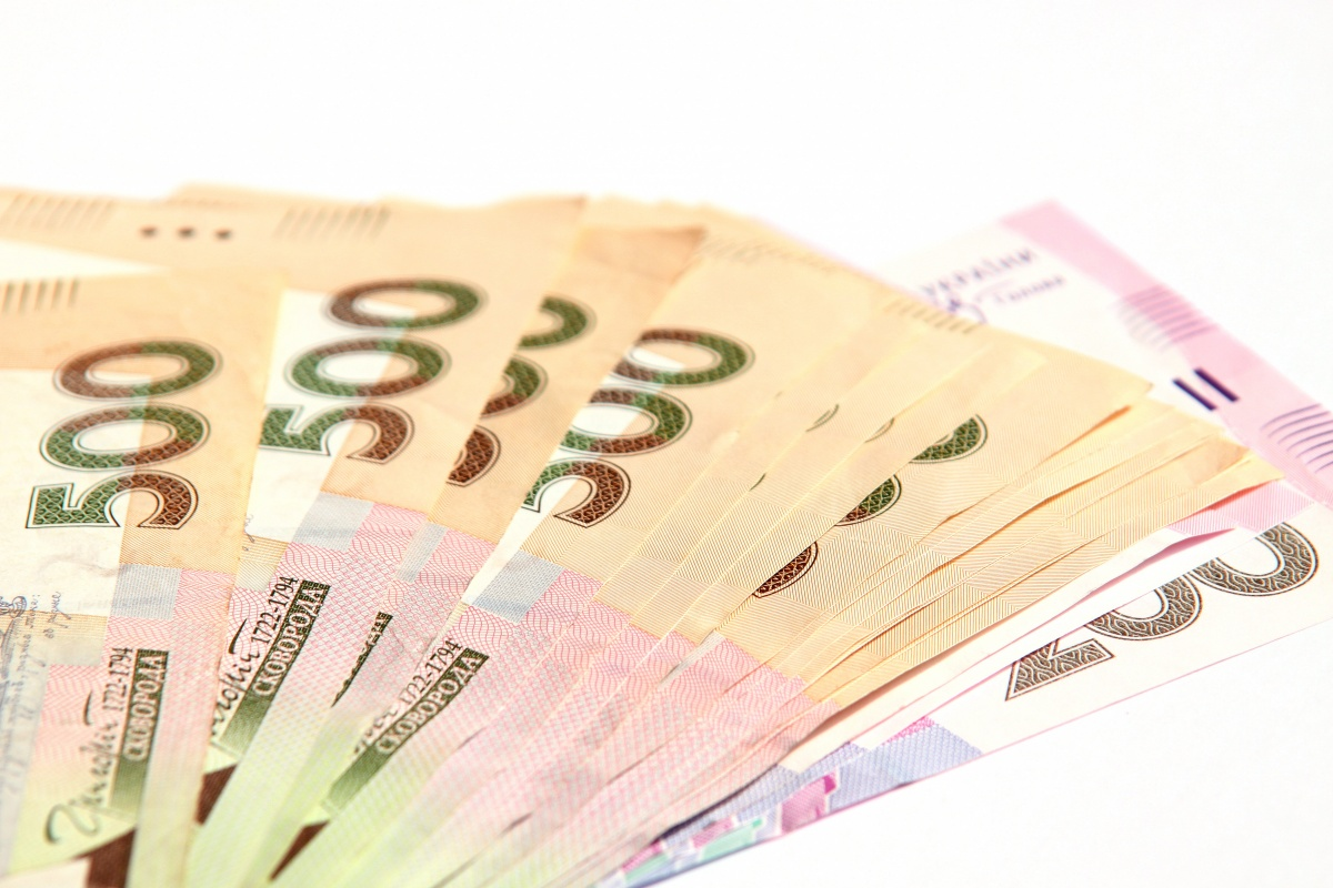 Платники податків області року сплатили 221,7 млн грн податку на прибуток