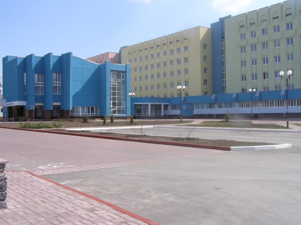 Черкаська обласна дитяча лікарня отримала понад 10 млн грн фінансування