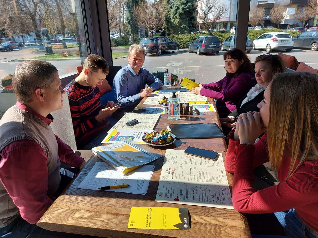 Віктор Плаха: «Кожен українець – інвестор»