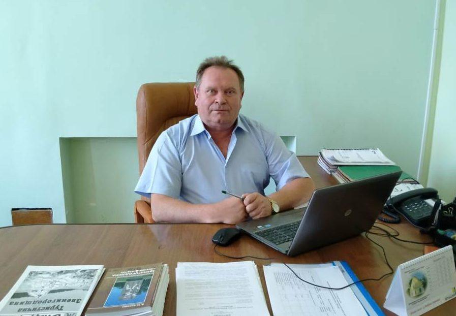 Призначили нового голову Звенигородської РДА