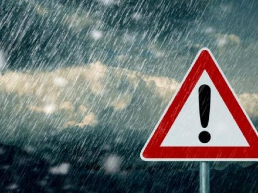 Черкащан попереджають про ускладнення погодних умов