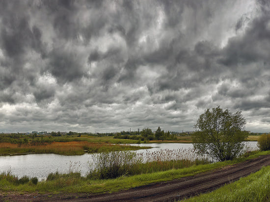 Погода в середу на Черкащині: хмарно й без суттєвих опадів