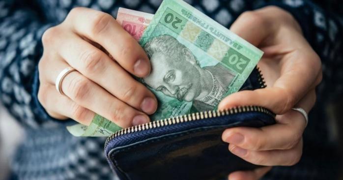 Понад 10500 грн сягає середня заробітна плата в області