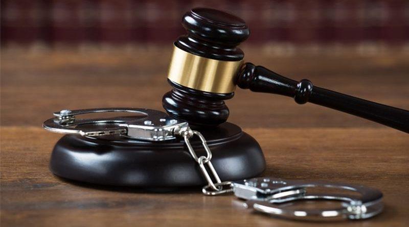 На Черкащині позбавили волі суддю за хабарництво