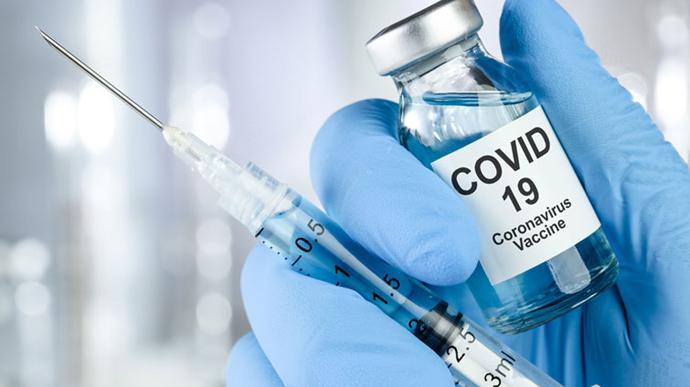 Від ковіду на Черкащині вакцинувалися майже 20 тисяч осіб