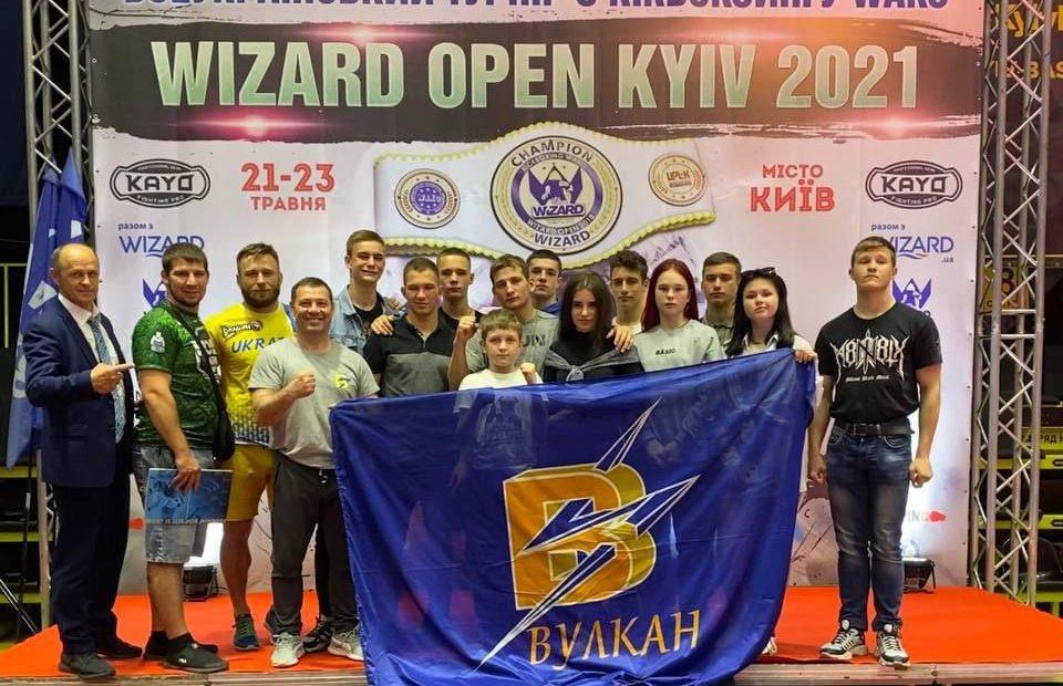 Спортсмени з Черкащини серед переможців змагань з кікбоксінгу та боксу