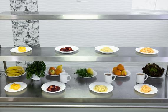 В Україні планують реформувати систему шкільного харчування