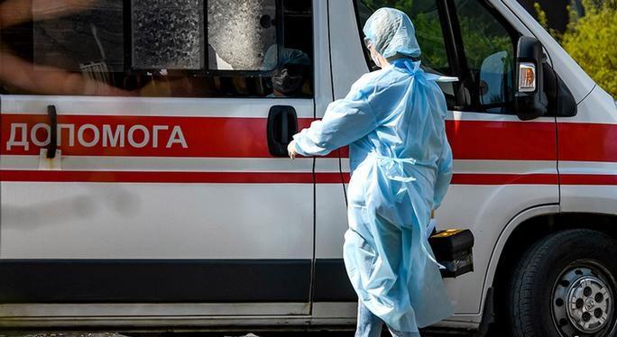 Статистика поширення ковіду: +415 нових випадків на Черкащині