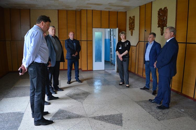 У Звенигородці запрацює навчальний центр ЧНУ