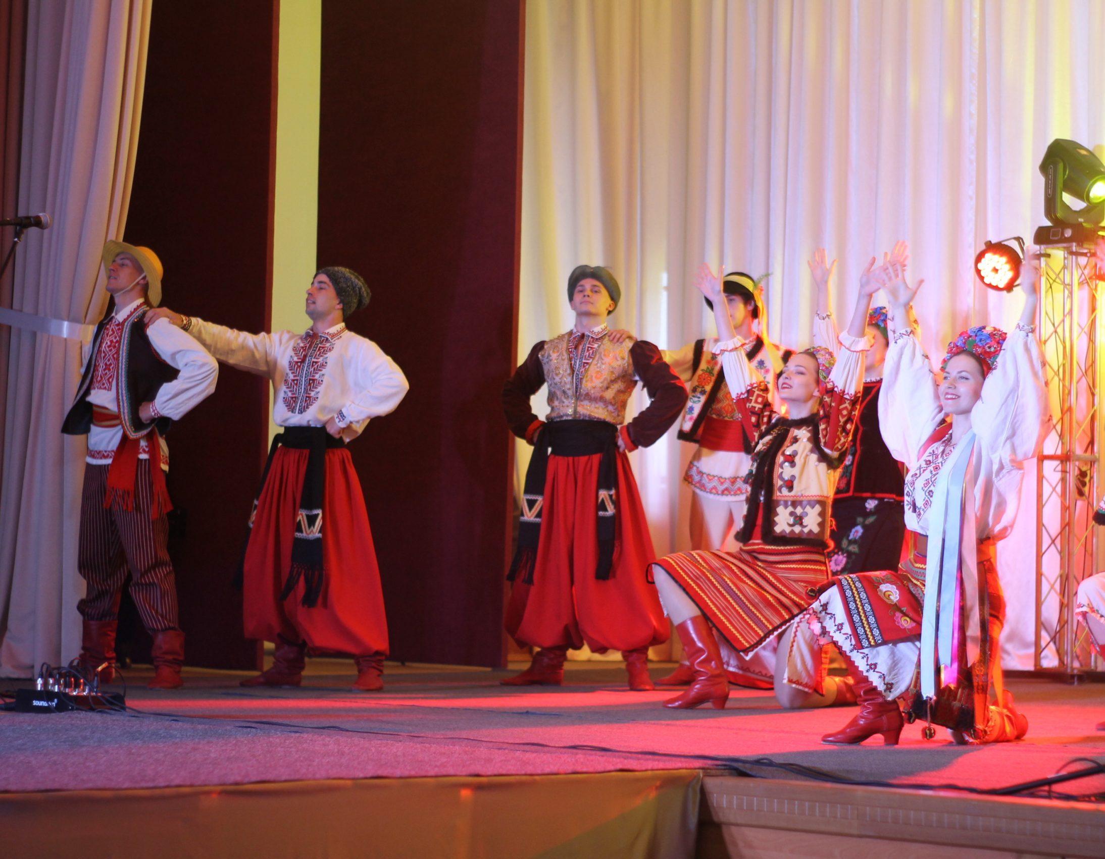 Відбувся благодійний концерт на підтримку черкаської співачки (ФОТО)