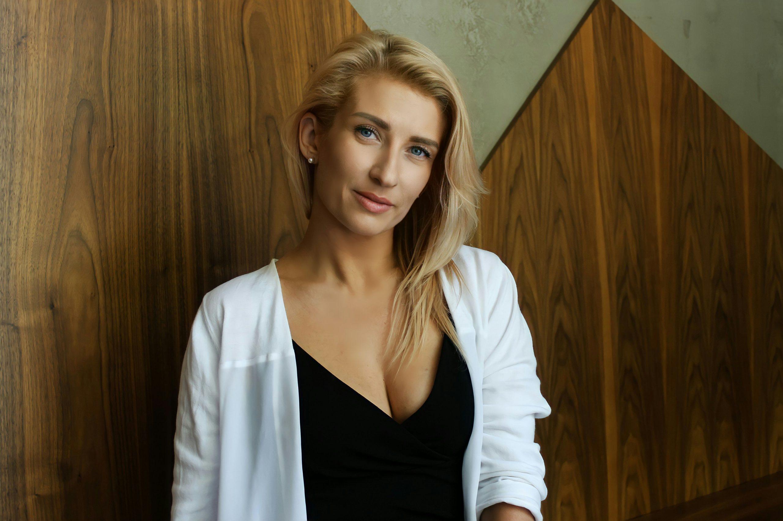 Анжела Котова: «Мрію, щоб у добі було 48 годин»