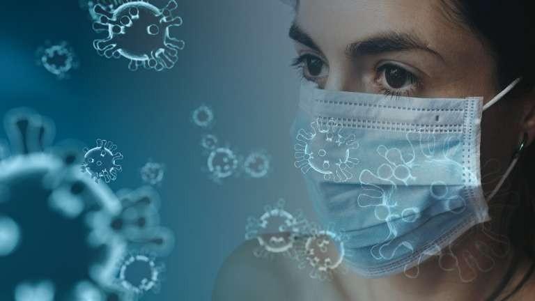 На Черкащині зафіксовано п'ять нових випадків інфікування COVID-19