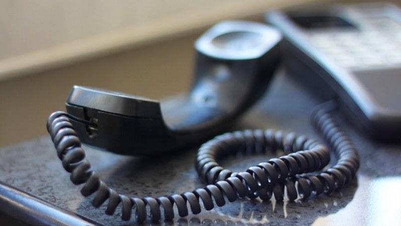 Черкащан попереджають про «телефонних шахраїв»