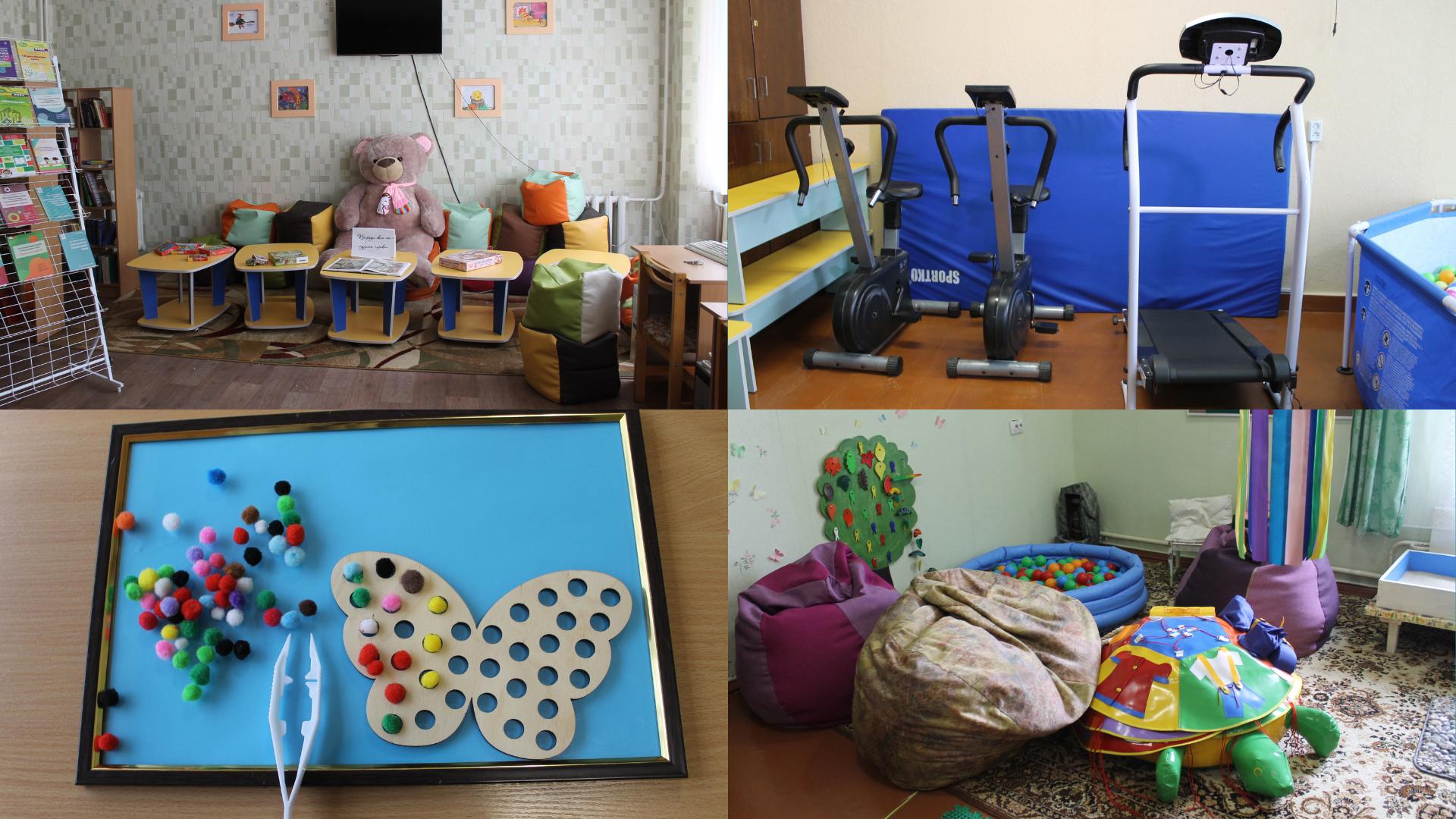 Як триває впровадження інклюзивної освіти на Черкащині (ВІДЕО)