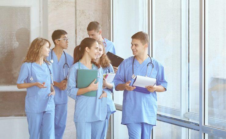 У Черкаській медичній академії планують запровадити інтернатуру