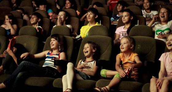 Кінофестиваль для дітей та підлітків відбудеться в Черкасах