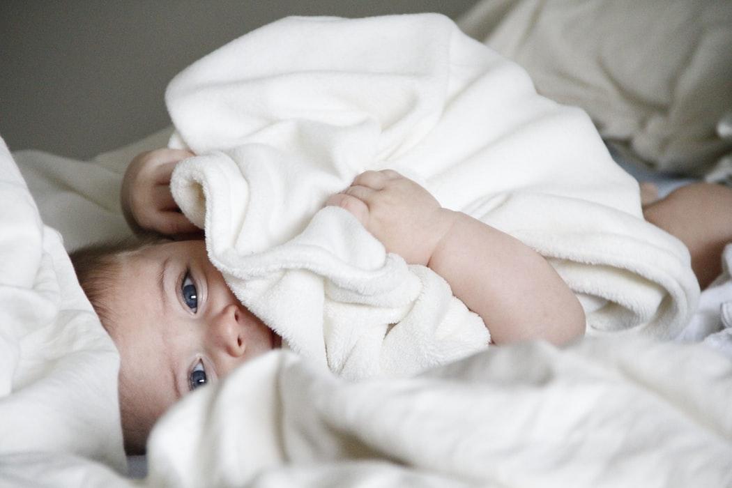 За вихідні в Черкасах народилося 10 немовлят