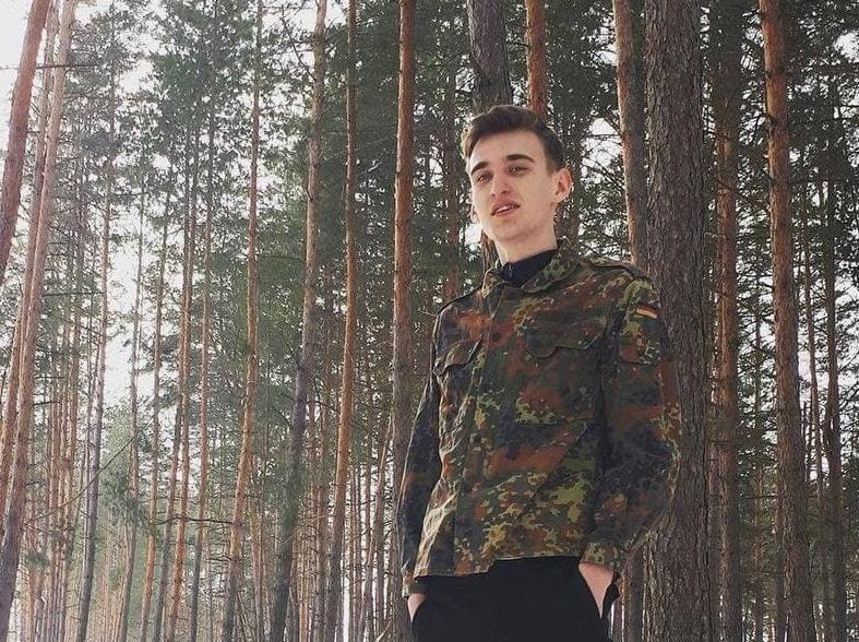 Максим Шевченко: «Якщо ти – мегакрутий спеціаліст, то працевлаштуєшся і без вищої освіти»