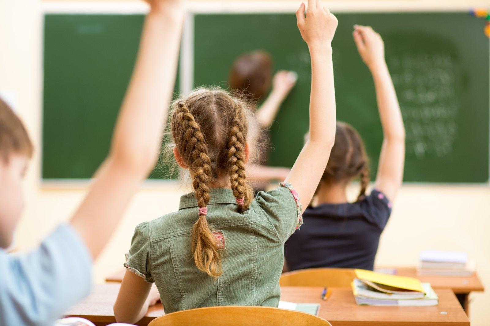 У канівських школах навчатимуться протягом червня