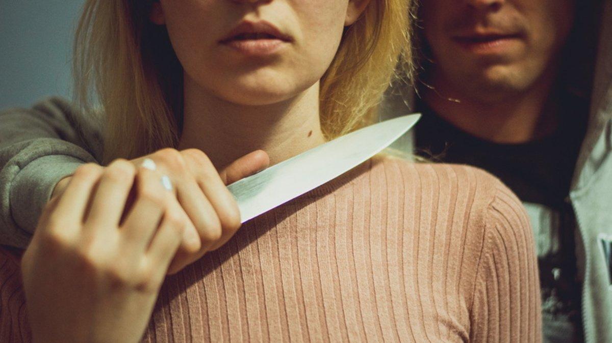 На Черкащині здебільшого від злочинів страждають жінки