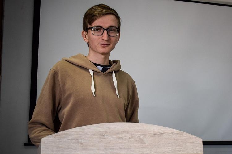 Студент Черкаського національного отримуватиме стипендію КМУ