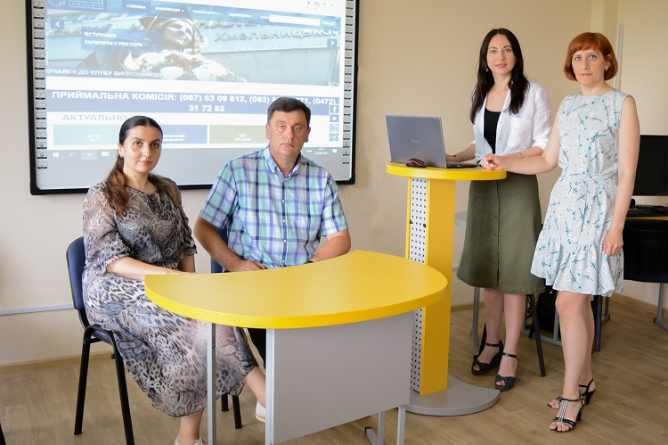 Черкаський національний − серед переможців конкурсу від Британської Ради