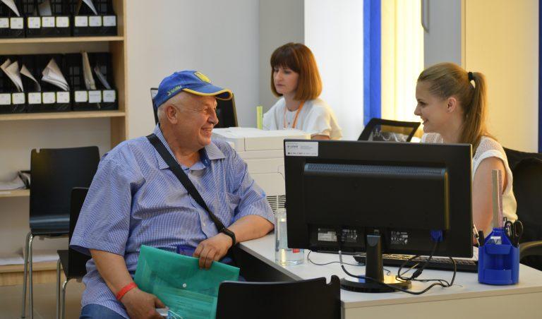 У Степанецькій громаді запрацював ЦНАП