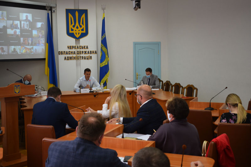 Скічко закликає голів РДА та громад готувати проєкти ДФРР на 2022 рік