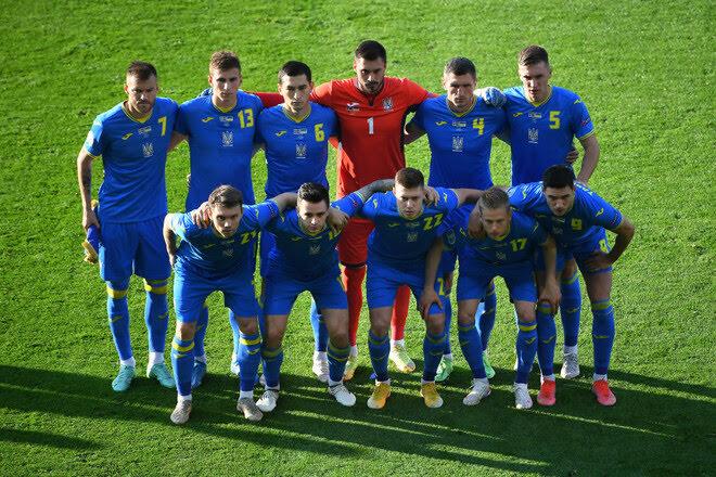 Завдяки голу черкащанина Україна вийшла в 1/4 фіналу Євро-2020